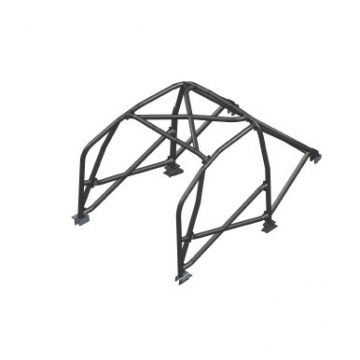 Safety Devices Citroen C1 6 Point Bolt-In Roll Cage