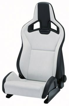 Recaro Sportster CS Carbon with Heating Reclining Sport Seat