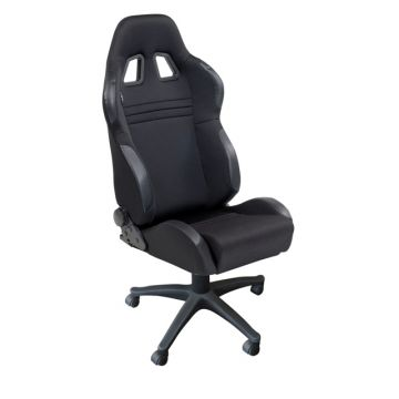 Auto Style Type T Red Office Sport Seat