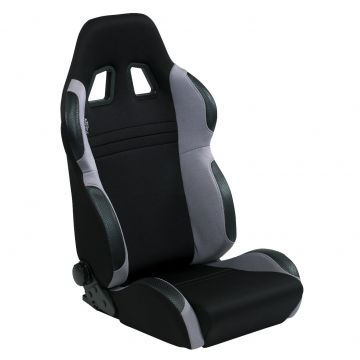 Corbeau Sport Seat Review >> Reclining Car Sports Seats Cobra Corbeau Sparco | Autos Post