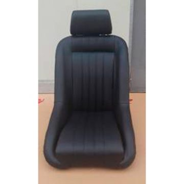 Auto Style Type Classic With Headrest Bucket Seat