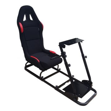 Auto Style Gaming Race Seat