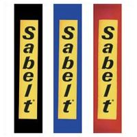 "Sabelt 2"" Clubman Harness Pads"