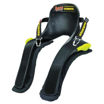 Schroth Protec Super Sport FHR HANS Device (20 Degree)
