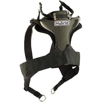 Simpson Hybrid Head and Neck Restraint Device
