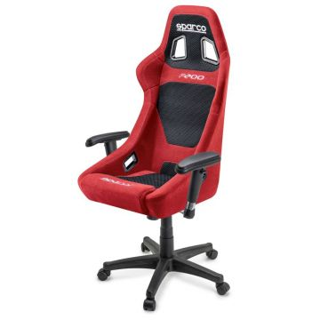 Marvelous Sparco F200 Office Sports Seat
