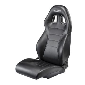 Sparco Expedition Vinyl Reclining Sport Seat