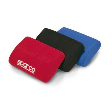 Sparco Leg Support Cushions