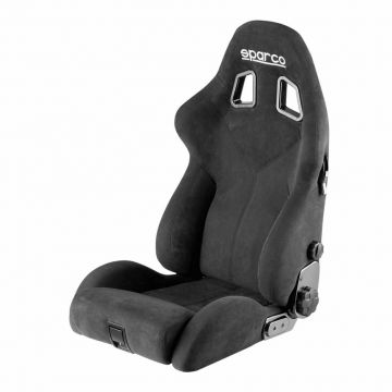 Sparco R700A Milano Reclining Sport Seat