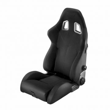 Sparco R700P Milano Reclining Sport Seat
