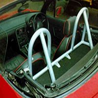 Safety Devices Mazda MX-5 Mk2 Style Bar