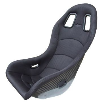 Reverie Super Sports B Single Skin FIA Carbon Seat