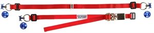 TRS Spare Wheel Strap Adjustable