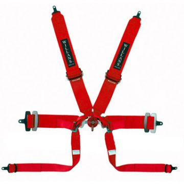 "Willans Silverstone 6 Single seater 3""/3"" Harness"
