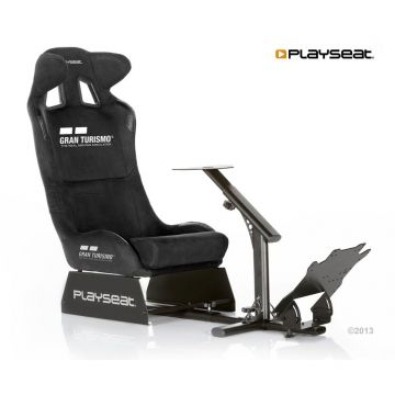 PlaySeats Gran Turismo Gaming Race Seat