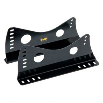 OMP High Profile Steel Side Mounts