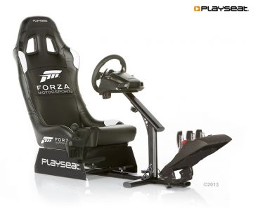 PlaySeats Forza Motorsport Gaming Race Seat with Logitech G27