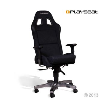 PlaySeat Office Racing Seat Alcantara