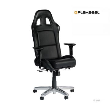 PlaySeat Office Racing Seat black