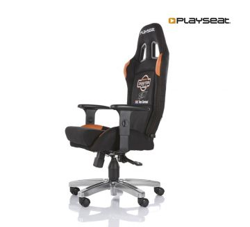 Playseat Office DAKAR Tom Coronel