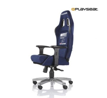 Playseat Office WTCC Tom Coronel