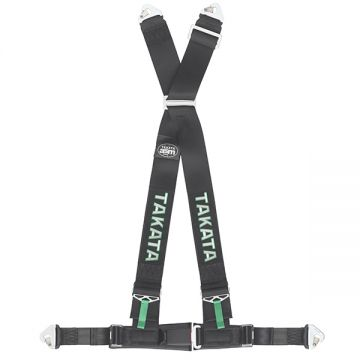 Takata Drift III Snap-On Harness