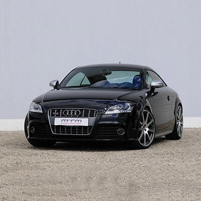 Audi TT Roll Cages