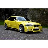 BMW 3 Series Roll Cages