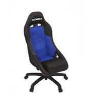 Cobra bucket seat office chairs