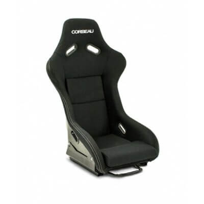 Corbeau Track Day Bucket Seats