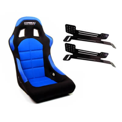 Corbeau Seat and Fitting Kit Packages