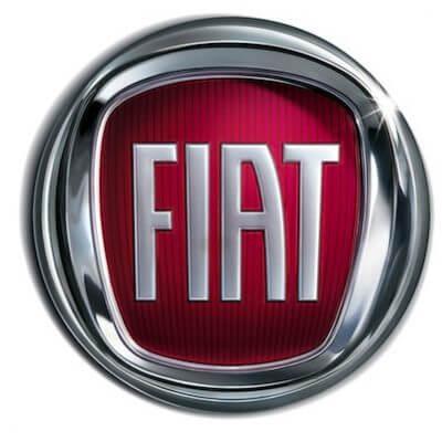 Fiat Sport Seats