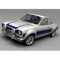 Ford Escort Mk1 Roll Cages