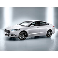 Ford Mondeo Roll cages