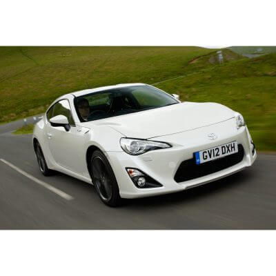 Toyota GT86 Roll Cages