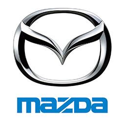 Mazda Sport Seats