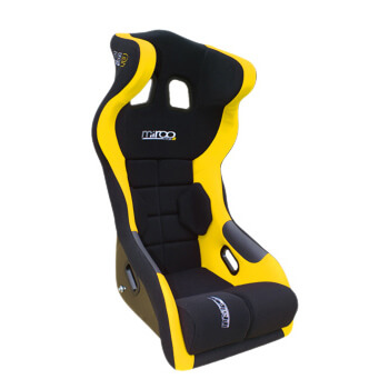 Mirco RS2 Bucket Seats