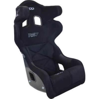 Mirco RS7 Bucket Seats