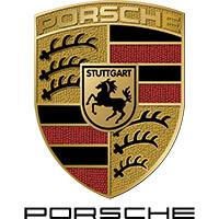 Porsche Sport Seats