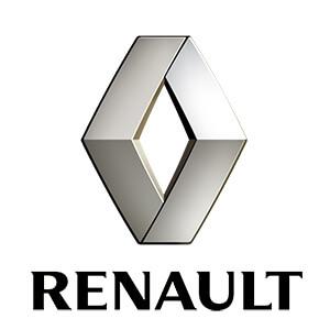 Renault Sport Seats