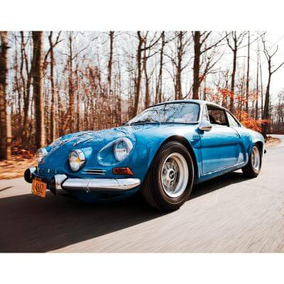 Renault Alpine A110 Roll Cages