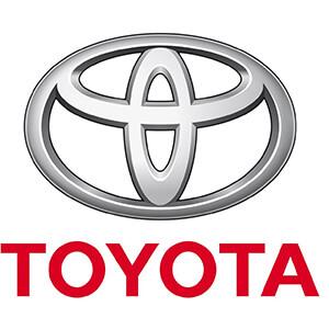 Toyota Sport Seats