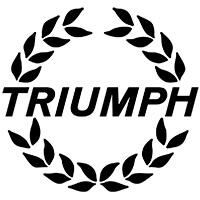 Triumph Sport Seats