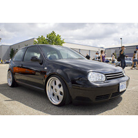 VW Golf Mk4 Roll Cages