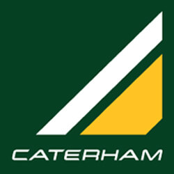 Caterham 7 Sport Seats