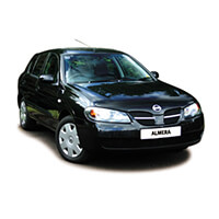 Nissan Almera Roll Cages