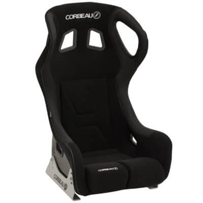 Corbeau Revolution X Motorsport Bucket Seats
