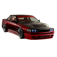 Nissan 200SX S13 Roll Cages