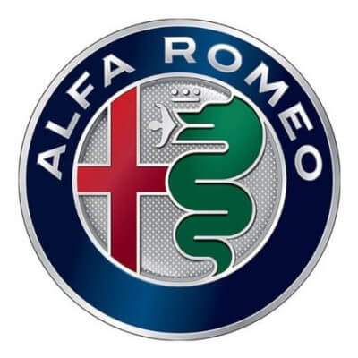 Alfa Romeo Sport Seats
