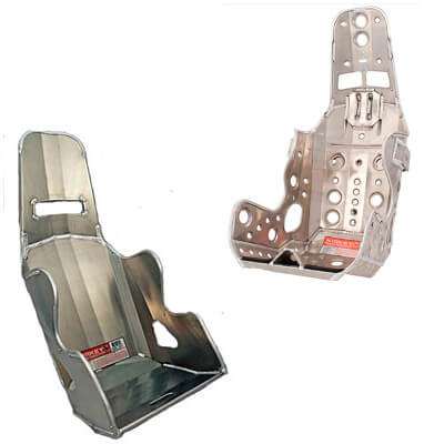 Aluminium Racing Seats